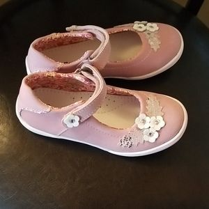 🆕️Beeko Mary Jane pink shoes